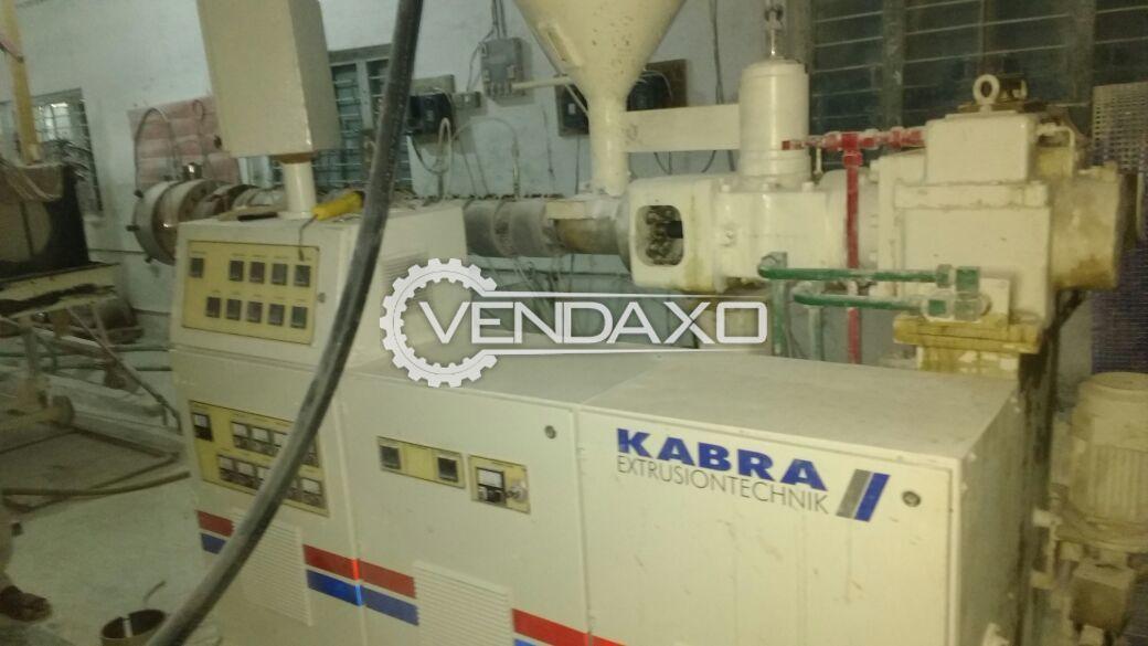 Kabra PVC Pipe Plant