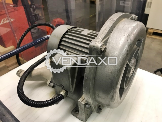 Nishimura FB-400 High Volume Air Blower - 90 m3/hr