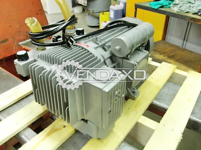 Rietschle TR 25DV (30) Vacuum Pressure Pump -  25 M3/hr