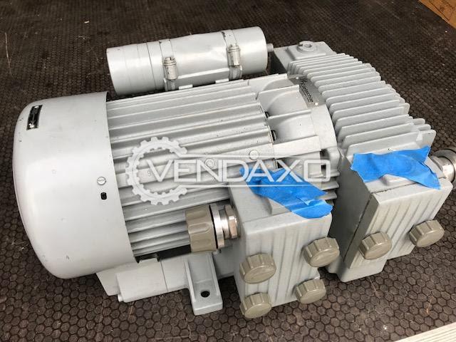 Rietschle TR 25DV (02) Vacuum Pressure Pump - 25 M3/hr
