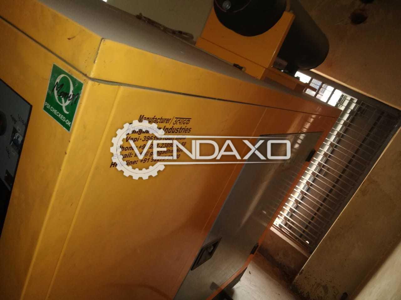 Gangadhar Industries PHM-25-D Diesel Generator - 25 Kva