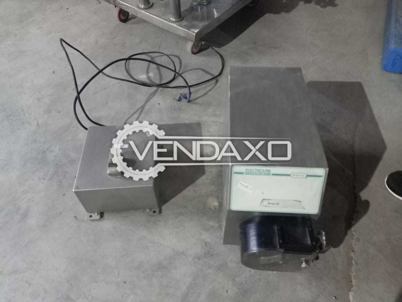 Electrolab PP401FLP Peralistic Pump - 200000 ML/MIN With VFD
