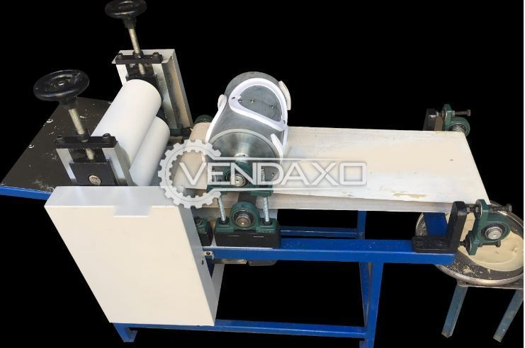 Available For Sale Fully Automatic Chapati Making & Dough Making Machine
