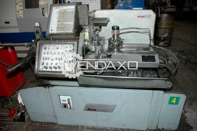 Emi-Mec Make Automatic Plug Lathe Machine - Capacity : 25 mm