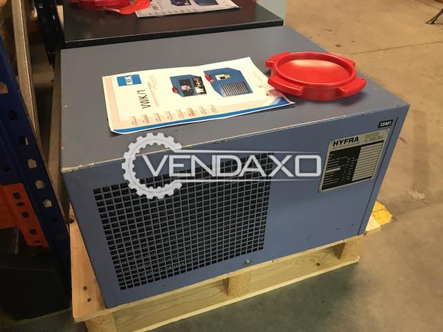 Used Industrial Cooling And Heat Exchangers For Sale Buy