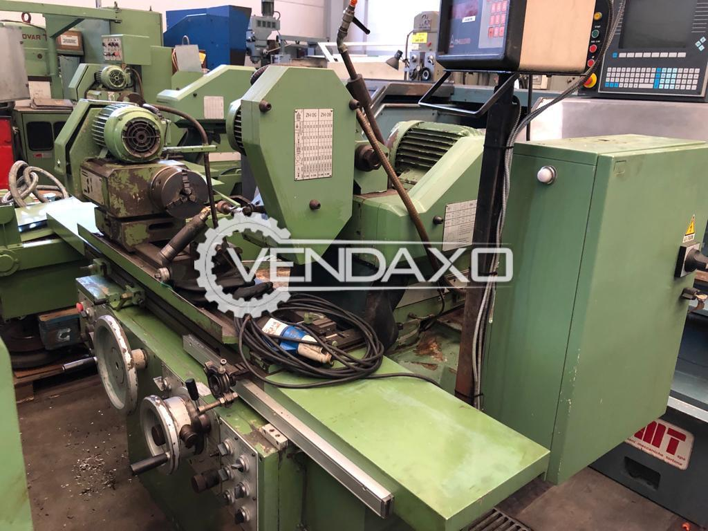 Ribon Make Cylindrical Grinding Machine - Grinding Size : 500/360 mm