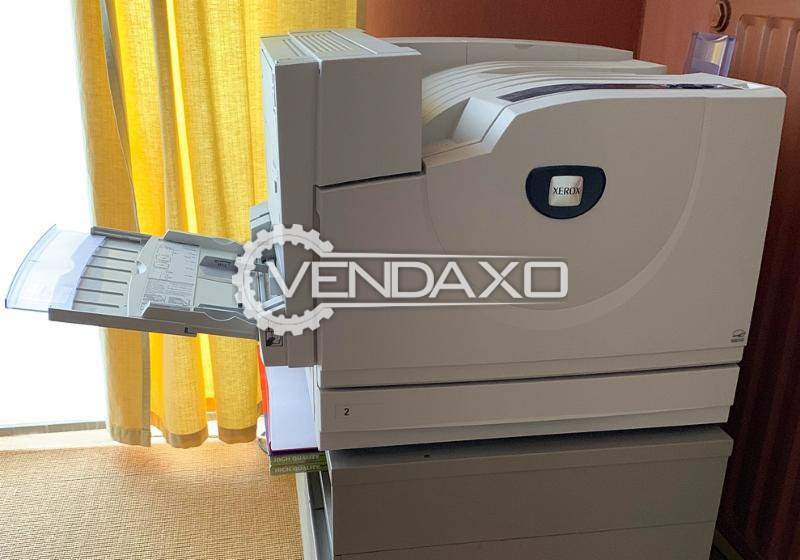Xerox Phaser 7760DN Digital Printing Machine - 30 to 45 sh/min