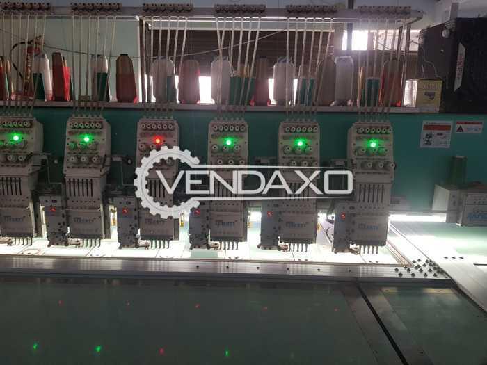 Machine 1 photo 3