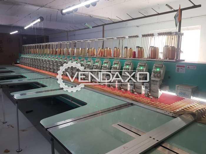 Machine 1 photo 1