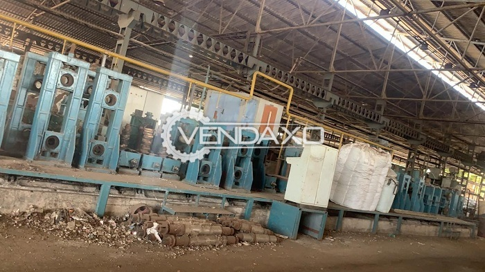 Tube mill machine photo2
