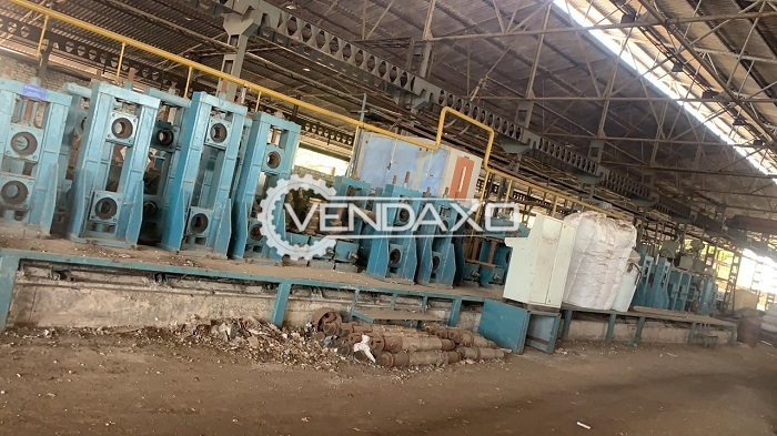 Tube mill machine photo 3