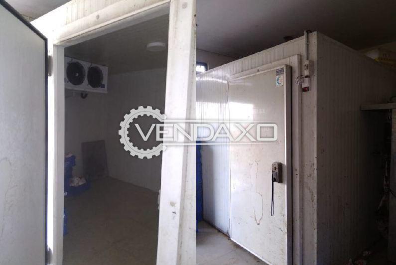 Chadha Sales Make Cold Room Unit - 8 X 10 X 8 Feet