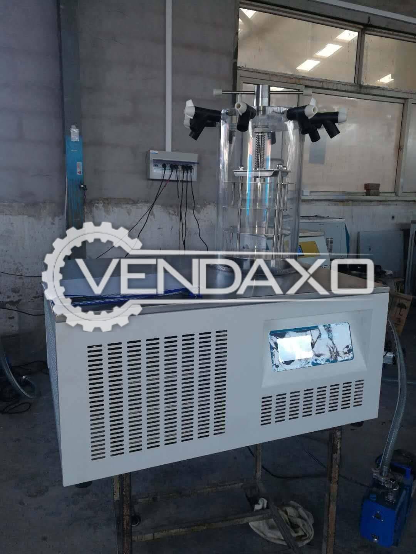 Nanjing Marrow Biosfer-10D Manifold Freeze Dryer - 3 kg/24h