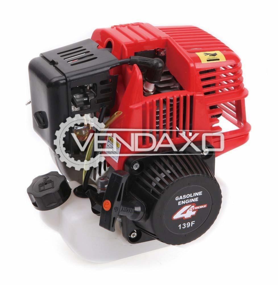Avaialble For Sale GT-BG431 Portable Crop Harvester Brush Cutter Machine - 0.75 kw(139F)/7000 rpm