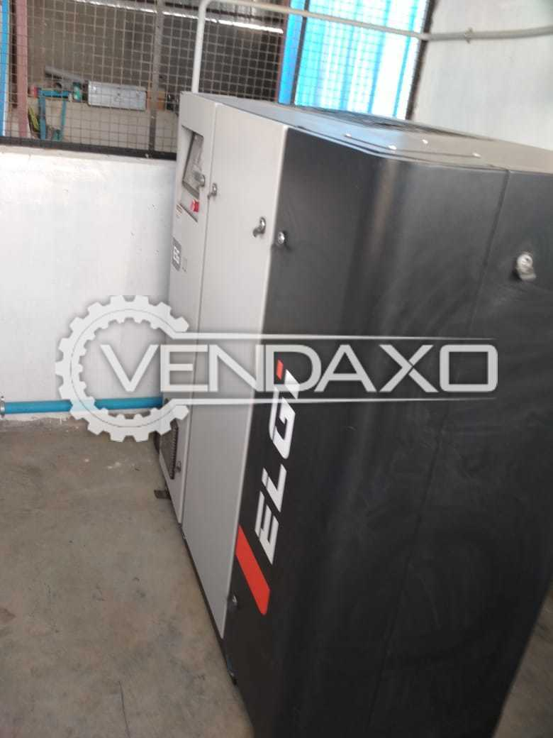 ELGI EG11-10 Air Compressor - Motor - 11 KW