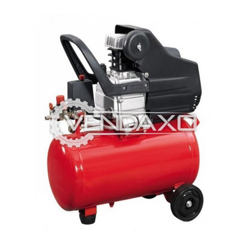 K.K Panchal Consulting Make Air Compressor - 2012 Model