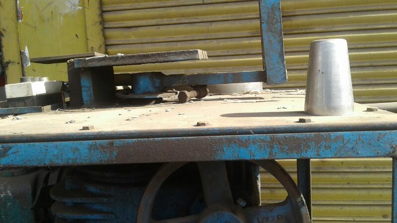 Pipe bending 2