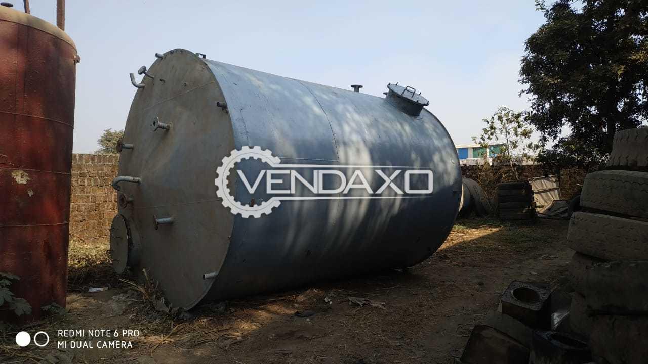 MS Storage Tank - Capacity : 35 KL