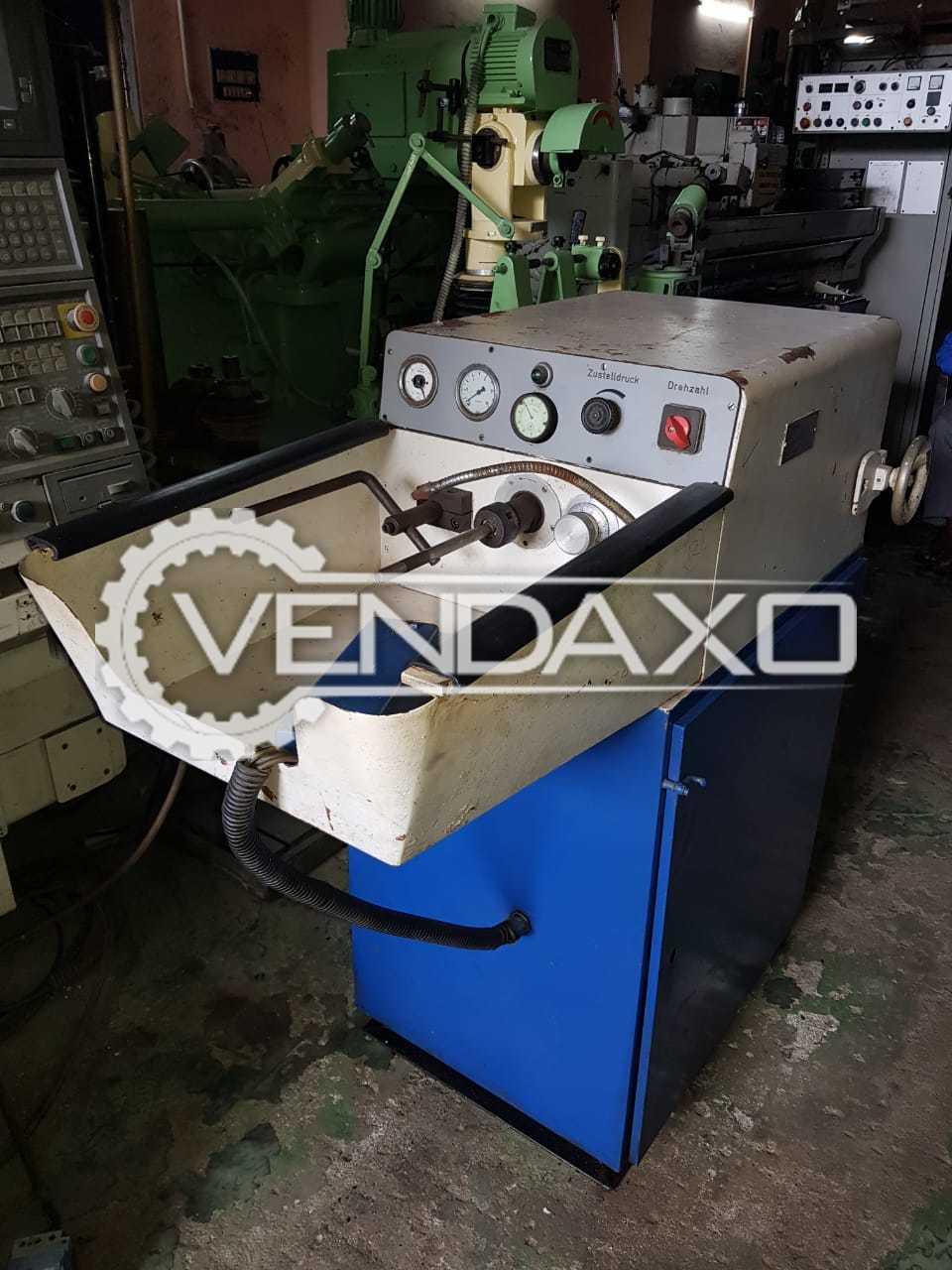 Kadia Make Honning Machine - Capacity : 80 mm