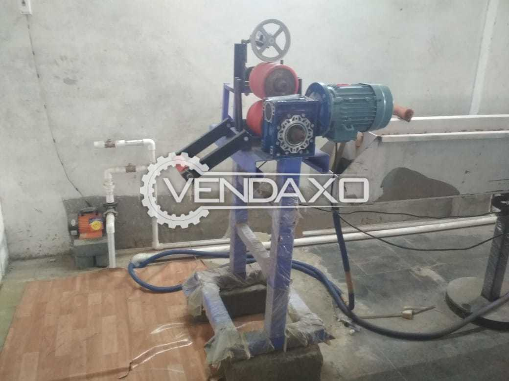 For Sale Used PVC Garden Pipe Plant