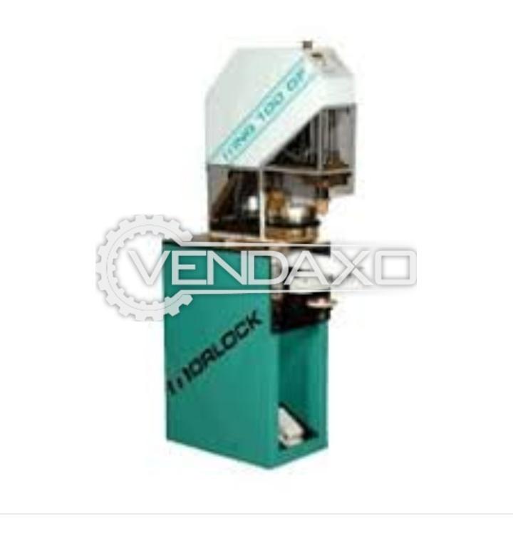 For Sale Used Ritapad MNG-100GF Pad Printing Machine - 2400 Strokes/hr