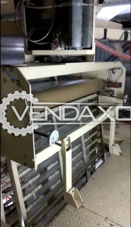 Kabra Lamination Machine