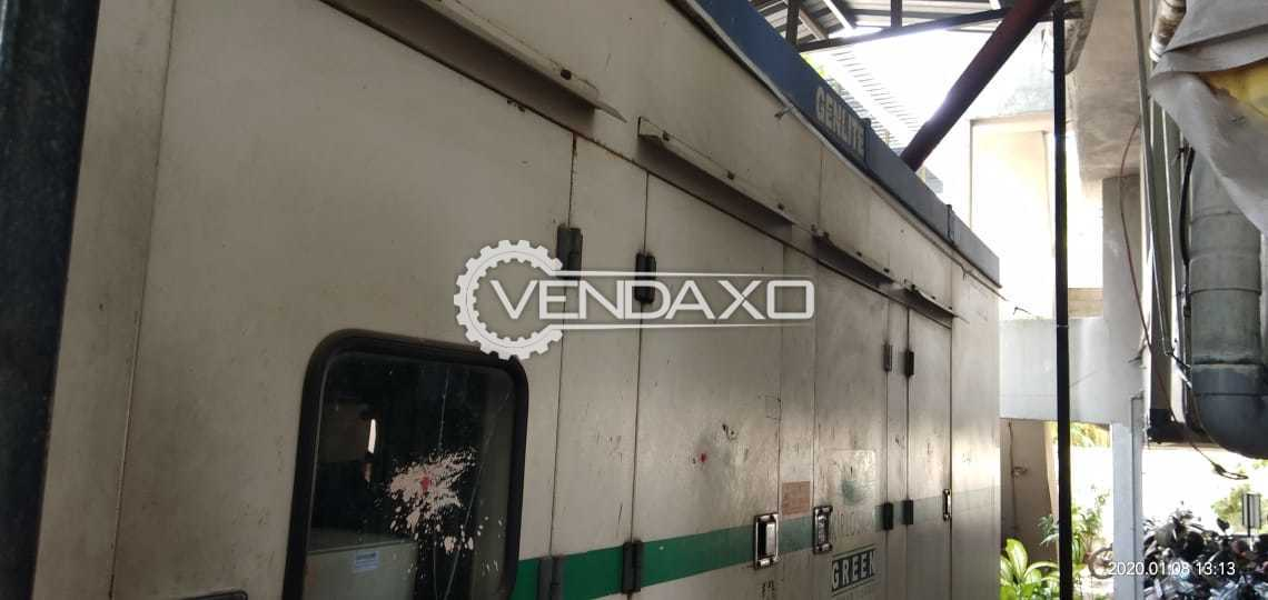 Kirloskar Green Diesel Generator - 320 Kva