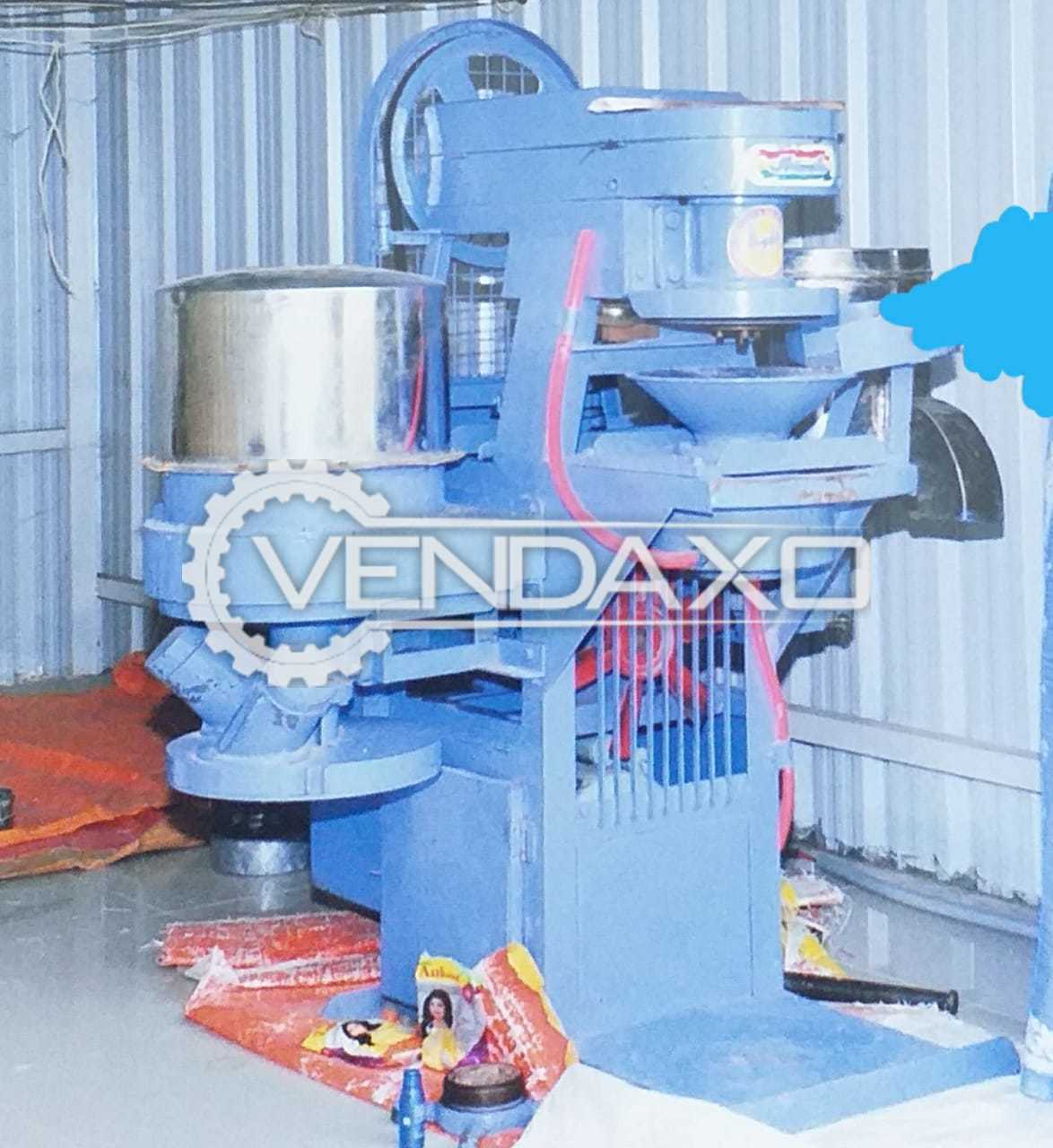 Available For Sale Used Sevai Making Machine