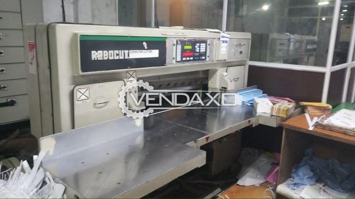 ITOH Robocut Paper Cutting Machine - 40 Inch