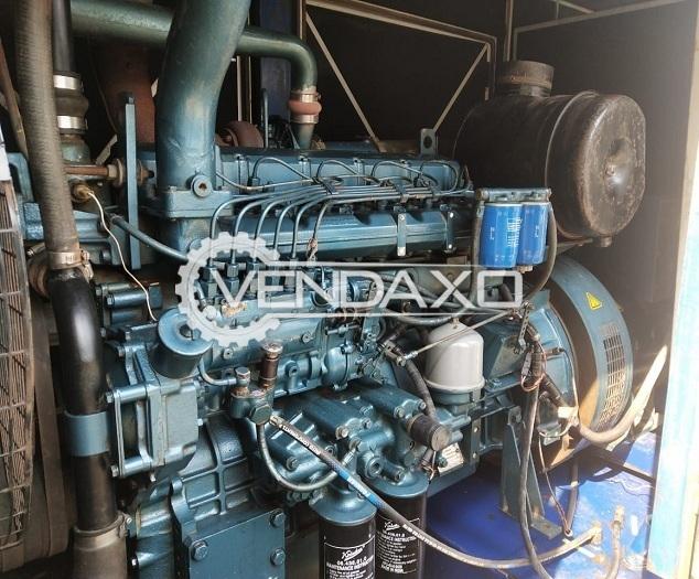 Kirloskar 6K Diesel Generator - 140 Kva, 2012 Model
