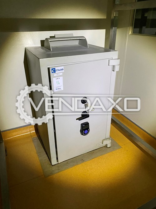 Avaialble For Sale Chubb Laboratory Testing Monitor