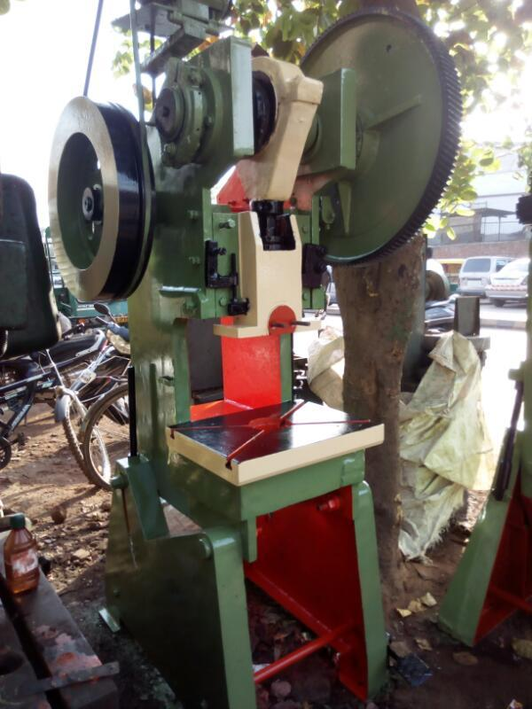 Power press 1